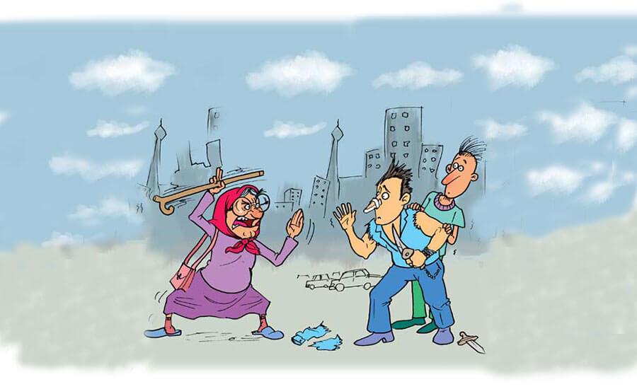 خیانت در امانت با سایر جرایم علیه اموال چه تفاوت هایی دارد؟ p28 2