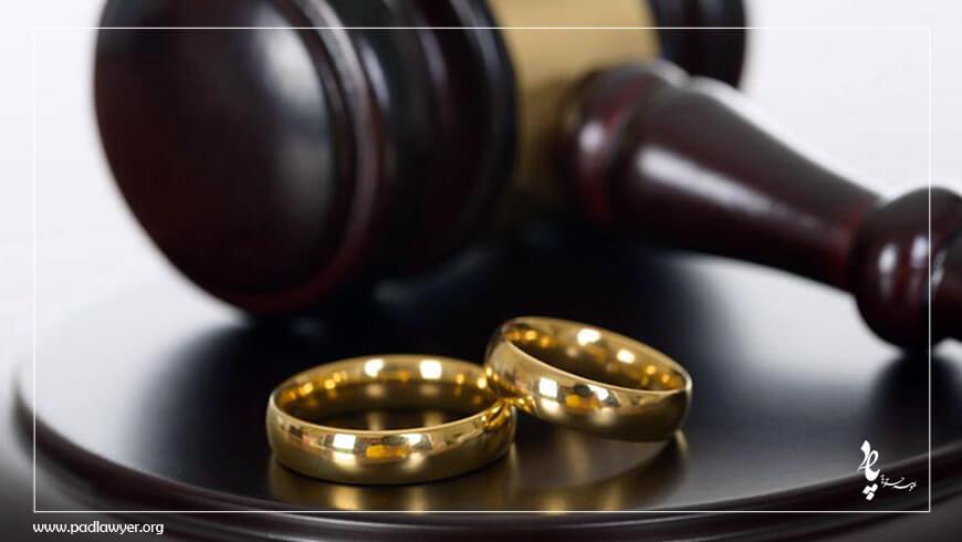 دادرسی دعوی خانوادگی  عده طلاق و فسخ نکاح ( بخش دوم)                1