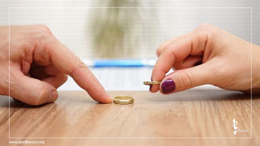 آمار و علل طلاق در جهان
