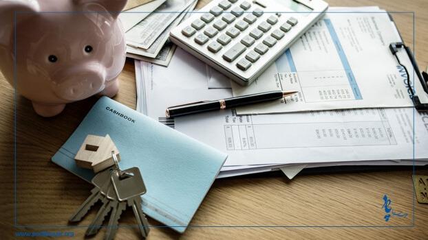 طرح دعوا برای وصول مطالبات در ساختمان  تقاضای صدور اجرائیه یا طرح دعوا برای وصول مطالبات در ساختمان pad5