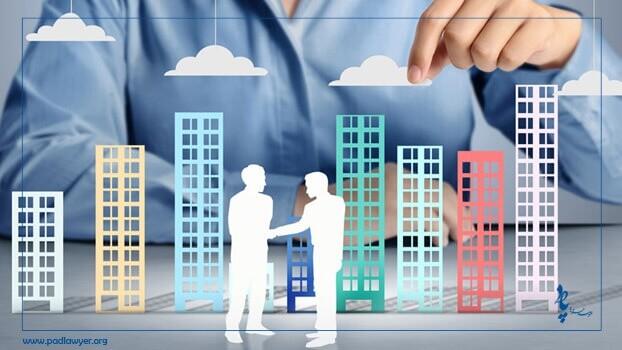 نمونه قرارداد اجاره نامه انواع ملک (مسکونی-اداری-تجاری)  نمونه قرارداد اجاره نامه انواع ملک (مسکونی-اداری-تجاری) pad10
