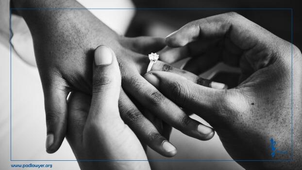 مشاوره حقوقی ازدواج خارجیان با بومیان ایرانی  مشاوره حقوقی ازدواج خارجیان با بومیان ایرانی pad4
