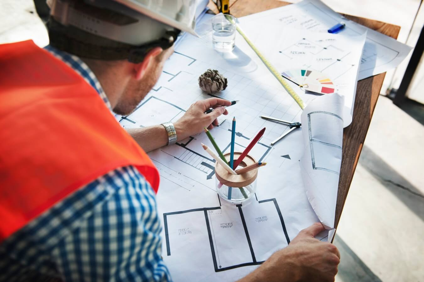 مسئولیت مدنی و کیفری مهندسان:مسئولیت بدون تقصیر