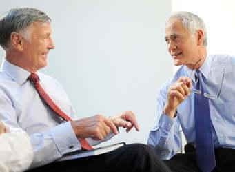 مشاوره حقوقی استراتژی های کسب و کار شرکت