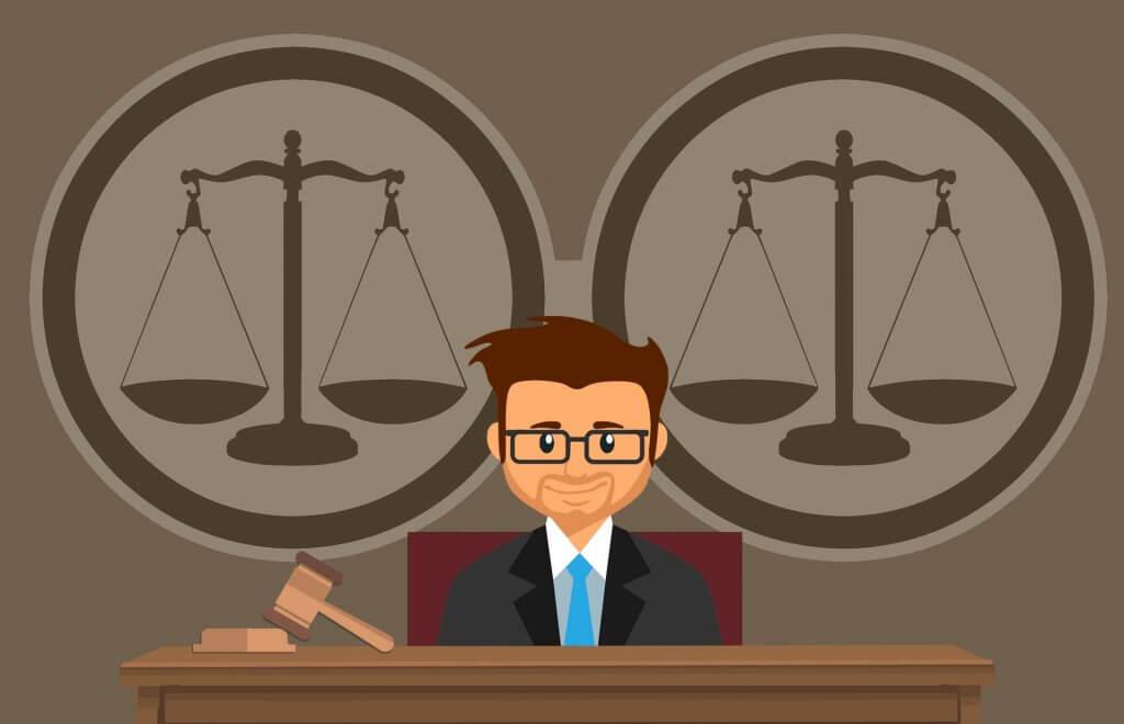 استرداد جهیزیه در طلاق توافقی judge 4199434 1920 1024x660
